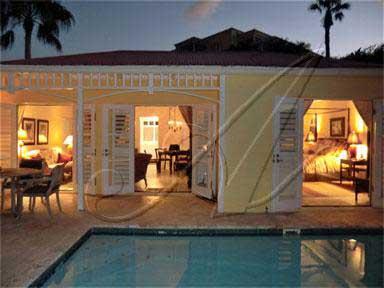 Caribe/Villa Madeleine